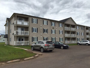 DIEPPE, NEWLY RENOVATED 2 Bedroom