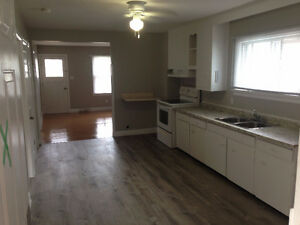 Clean & Renovated Two-Bedroom Apartment for Rent