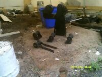 Boat trailer parts for sale