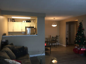 Towers of Polo Park - St James - 1 Bedroom [sublet]