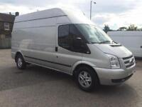 2013 Ford Transit 350 2.2 125ps Limited LWB