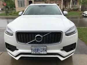 ***LEASE TRANSFER***SAFETY VEHICLE***2018 Volvo XC90 R Design