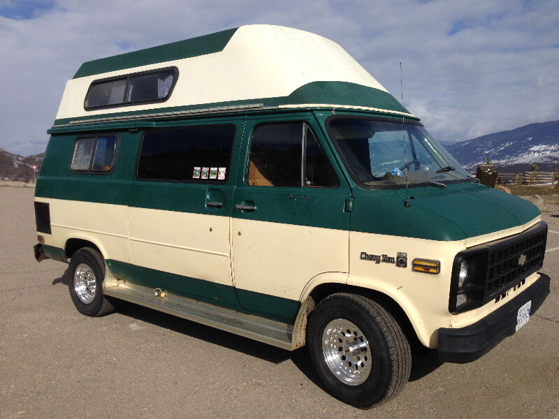 Craigslist Vancouver Island Rvs For Sale