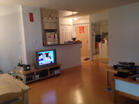 1BR furnished condo Yonge Finch - Utilities & internet incl