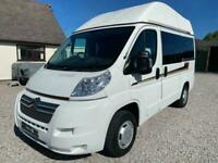 CITROEN RELAY SWB - 2 Berth Campervan - ***SOLD***