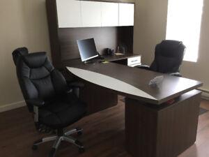 Bureau suite exécutive