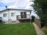 Duplex for rent in Innisfail