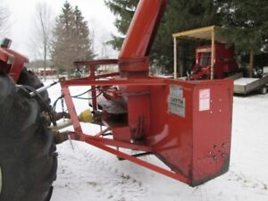 3 Point Hitch Snowblower for sale