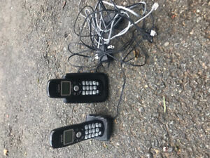 Cordless phones for sale