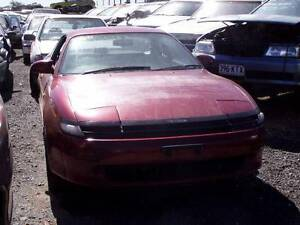 WRECKING TOYOTA CELICA ST184 SPARE PARTS 5SFE MANUAL Lonsdale Morphett Vale Area Preview