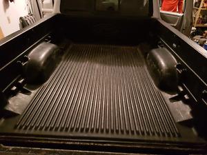 Ford ranger box liner