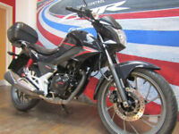 Honda GL125 CB