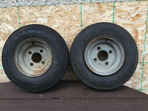 4.80 x 8 trailer wheels