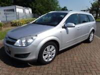 Opel Astra 1.9CDTi Estate Auto Cosmo Left Hand Drive(LHD)
