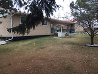 Acreage for Rent - 5 Min. North of Lacombe