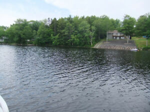 Lake Lot Septic Approved Blysteiner Lake Bridgewater NS
