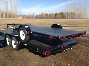 """NEW""  Rainbow Utility Trailers"
