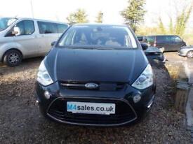 Ford S-Max 163ps,7 seat titanium,high spec