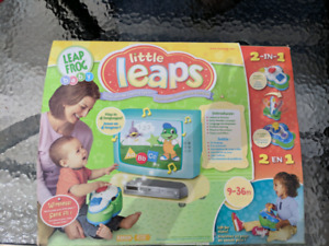Leap Frog Baby 9-36 mois