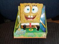 Animated Sponge Bob Squarepants