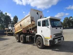 2000 International Acco Tipper, Stock 980 Kenwick Gosnells Area Preview