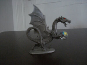 Rawcliffe Pewter Dragon PP833