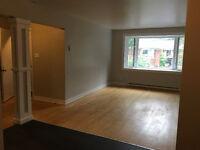 5-1/2 Fully RenovatedUpper duplex apartment for rent in Lachine!