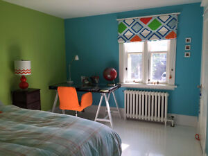 Looking for Roommate for 2 Frost Students in Lindsay
