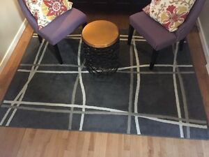 Area Rug - Matching Set 8 X 5 with smaller runner incl