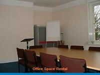 Co-Working * College Street - GU31 * Shared Offices WorkSpace - Petersfield