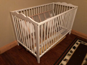 Major deal on 2 Cribs, High Chair and Pack & Play