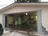 Garage for Rent - Storage only