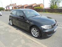 BMW 1 Series 2.0 118d ES 5dr.., Hatchback..2010 (10 reg)
