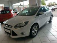 2012 Ford Focus 1.6 Ti-VCT Zetec 5dr Hatchback Petrol Manual