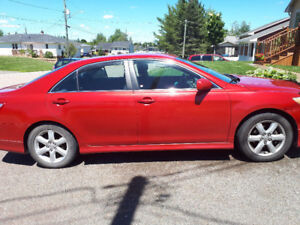 2009 Toyota Camry SE - SERIOUS INQUIRIES ONLY
