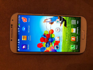 Sumsung s4 for sale