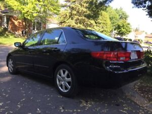 Honda Accord LX 2005 - ONLY 125 000 km SEULEMENT