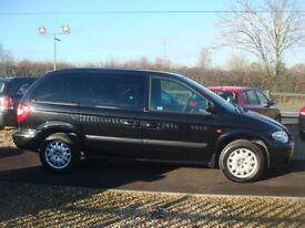Chrysler Voyager 2.4 SE Plus
