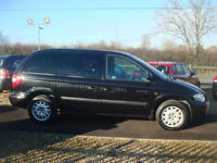Chrysler Voyager 2.4 SE Plus GUARANTEED CAR FINANCE TODAY