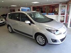 Renault Grand Scenic 1.5dci ( 110bhp ) FAP 2011MY Expression