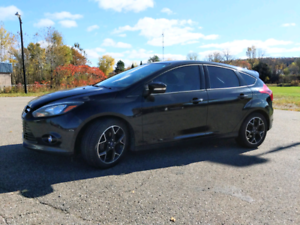 FORD FOCUS SE 2013 special edition