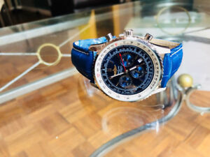 Men's Watch Breitling : Free Delivery