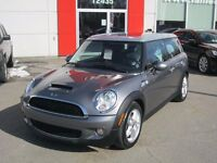 2009 Mini Cooper S Clubman Base