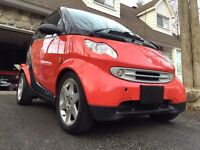 2006 Smart Fortwo   DIESEL   AIR CLIMATISE
