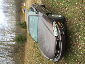1995 Olds Riviara supercharged great shape $1800