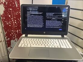 Hp notebook book model 15-p078sa