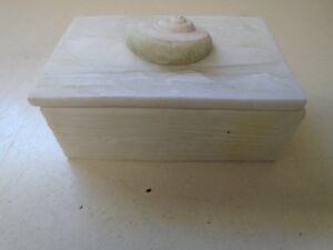 Trinket Boxes with Shells