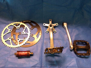 DH used parts, good prices, come check it out