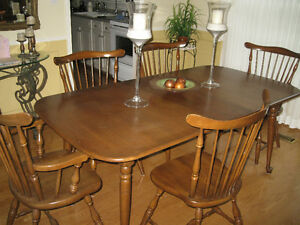 Vilas Furniture Solid Wood NOT PRESSBOARD