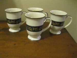 REDUCED - Tetley Tea Mug Set